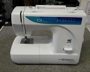 Empisal Creations Sewing Machine in Original Box
