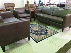 Egoli 321 lounge suite / patio lounge for sale WAS R 12795 NOW R 8900