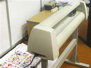 V-800 V-Series High-Speed USB Vinyl Cutter, 800mm Working Area Vinyl Cutter