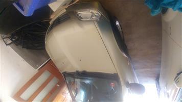 2014 Nissan NP200 1.6 16v SE