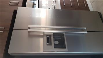 Bosch double door fridge