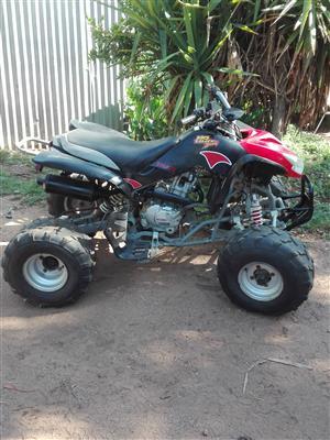 2015 No Limit 150cc