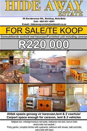 Affordable Property In Wildlife Estate