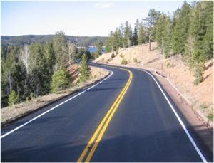 Gravel Driveway Tarring and Resurfacing Options