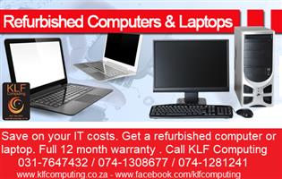 Computers, Laptops costing you a fortune?