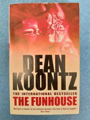 The Funhouse - Dean Koontz.