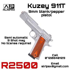 9mm For Sale in Handguns in South Africa | Junk Mail