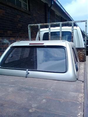 Mazda Drifter Canopy