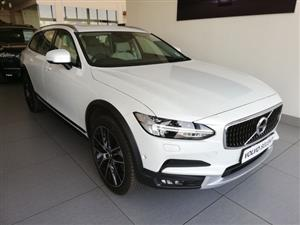 2018 Volvo V90 Cross Country V90 CC D5 INSCRIPTION GEARTRONIC