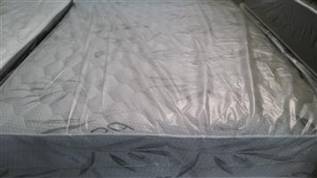Mattress Special: DBL Bed Bamboo Pocket spring
