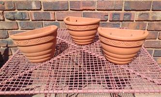 Ceramic Wall Planters for Sale