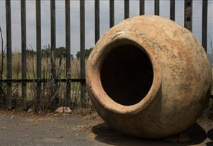 100 year old Spanish amphoras for sale