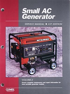 Common Generator repairs and services Pretoria east 0723328082