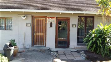 Beautiful bachelor flat to rent on farm 10km from Riverside mall Nelspruit R3000pm