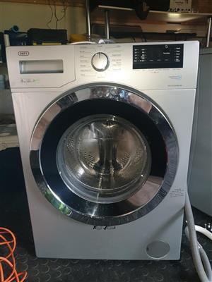 Defy 8kg washing machine for sale