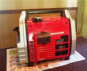 Honda EM 650Z Generator