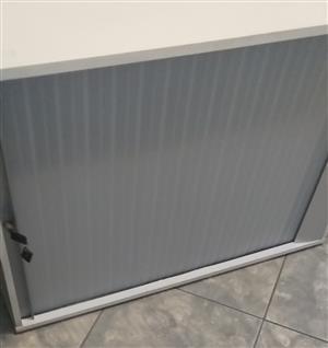 Credenza Cabinet with roller door