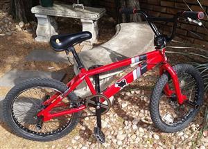 Bicycle Trek TR20 Freestyle / Jumper / Dirt / Trick / Bike