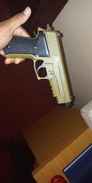 co2 gas gun sale or swap