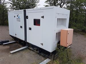 AGG K1274H Generator - ON AUCTION