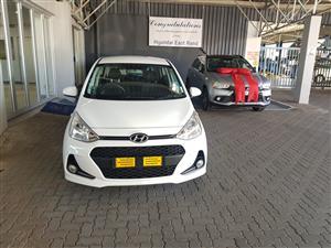 2017 Hyundai i10 1.1 Motion