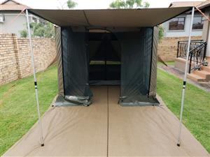 Oztent rv 4 for sale