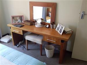 Imboya bedroom set for sale