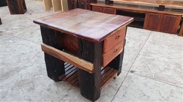 2 drawer cabinet
