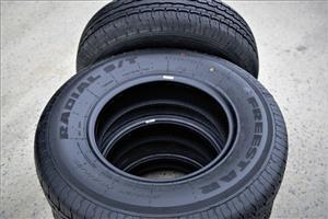 Set Of 4 225/75R15 DOT Trailer Tires