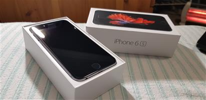 Brand new iPhone 6S urgent sale