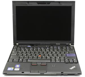 Lenovo ThinkPad X201i  Laptop