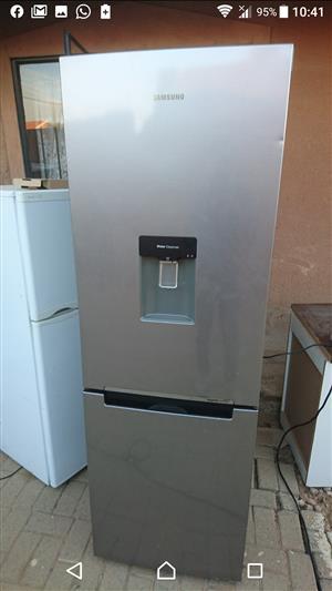 Samsung invertor fridge