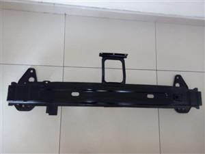 HYUNDAI I20 PRE FACELIFT 2009/12 BRAND NEW FRONT BUMPER REINFORCEMENT PRICE:R550 EACH