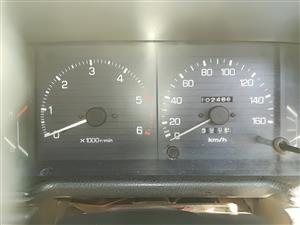 1993 Toyota Hilux 2.4GD