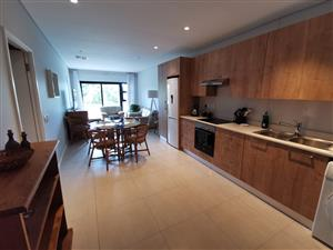 Recently Rennovated Ground Floor Apartment for Rent in Ballito Estate