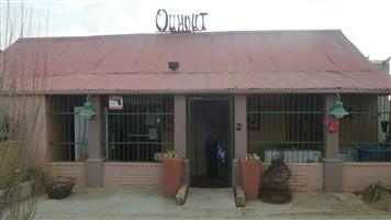 Commercial Property Restaurant Pup and Guesthouse