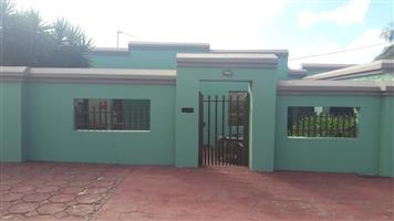 Beautiful 3 bedroom family home for sale