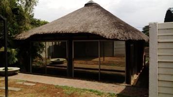 3 Bedroom Village unit to rent in Capital Park NO DEPOSIT NEEDED