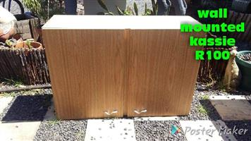Wall mounted kassie te koop