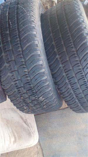 Tyres Michelin 17 inch
