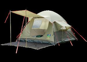 Howling Moon Strata 3x3m bow tent