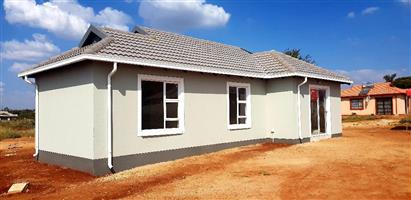 3 Bedrooms 2 Bathrooms in The Orchards Pretoria North