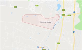 2 Bedroom Apartment for sale in Hammanskraal