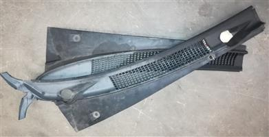 Hyundai Accent 2000 Wiper Cowlings for SALE!
