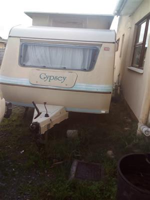 Gypsey Garrevette 5 for sale.