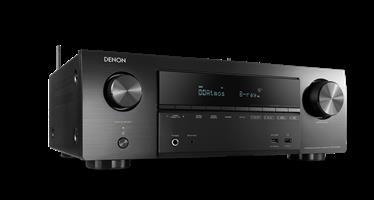 Denon AVRX1500H AV Receiver