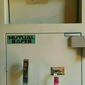 Safes Drop Safes Used