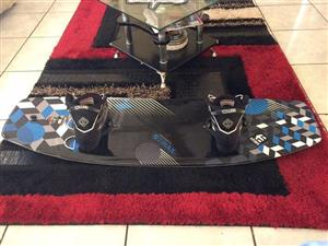 For sale - Wakeboard