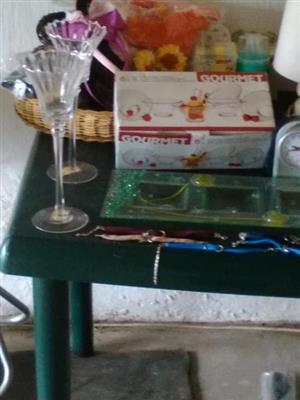 Sherry glasses for sale