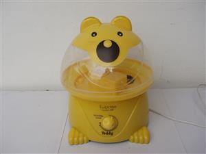 Elektra Humidifier - Health Kids - in original box -in excellent condition